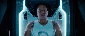 BLOODSHOT Movie (2020) Vin Diesel, Eiza Gonzalez, Guy Pearce