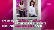 Faustine Bollaert victime d'une publicité mensongère, elle riposte