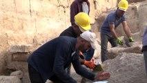 3 bin yıllık 'Asur mührü' kazılarda ortaya çıktı  - DİYARBAKIR