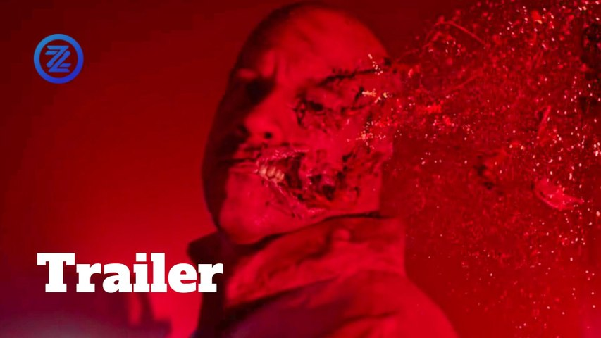 Bloodshot International Trailer #1 (2020) Eiza González, Vin Diesel Action Movie HD
