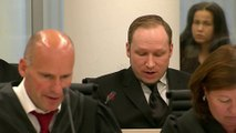 Breivik gets censored right as he's talking about being censored...