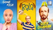 With 3 Films, 2019 Is The Year Of Premature Balding In Bollywood