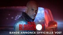 Bloodshot Bande-annonce Officielle VOST (Action 2020) Vin Diesel, Sam Heughan