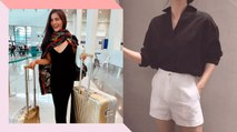 Black Fashion Staples Every 30-Something Needs In Her Wardrobe