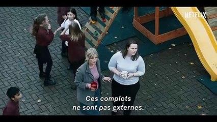 Bodyguard _ Bande-annonce officielle  Netflix