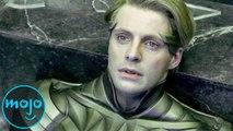 Superhero Origin: Ozymandias (Watchmen)