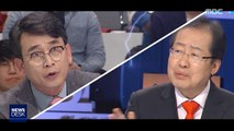 당대 논객들의 '끝장' 대결…20주년 '100분 토론'
