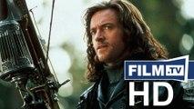 Van Helsing Trailer Deutsch German (2005)