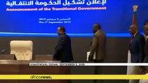 Soudan : commission d'enquête sur les répressions meurtrières