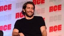 Jake Gyllenhaal a sauvé un chien en pleine circulation