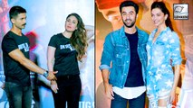 6 Bollywood Couples Who Worked Together Even After Break-Up