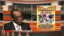 Afronight avec Ziplignan 18/10/19
