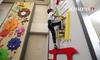 Wall Climbing Sambil Foto Yang Menyenangkan di Bremgra Indoor Climbing Gym – FOLLOW ME