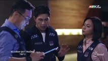 Nữ Cảnh Sát Trưởng Tập 2 - Phim Singapore Lồng Tiếng
