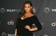 Troian Bellisario leads tributes to new mom Shay Mitchell