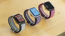 Delete Apple Watch Messages Without The iPhone