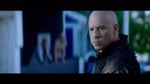 Vin Diesel In 'Bloodshot' First Trailer