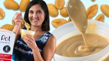 How To Make Nut Butter in an Instant Pot Blender