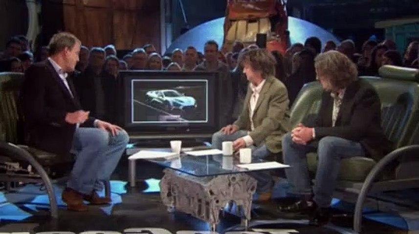 Top Gear Season 14 Episode 3