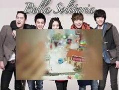 BELLA SOLITARIA CAPITULO 13 FLOWER BOY NEXT DOOR ESPANOL LAT