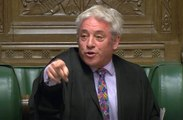 "Caller Is ""Fuming"" Over John Bercow's ""Impartial"" Decision"
