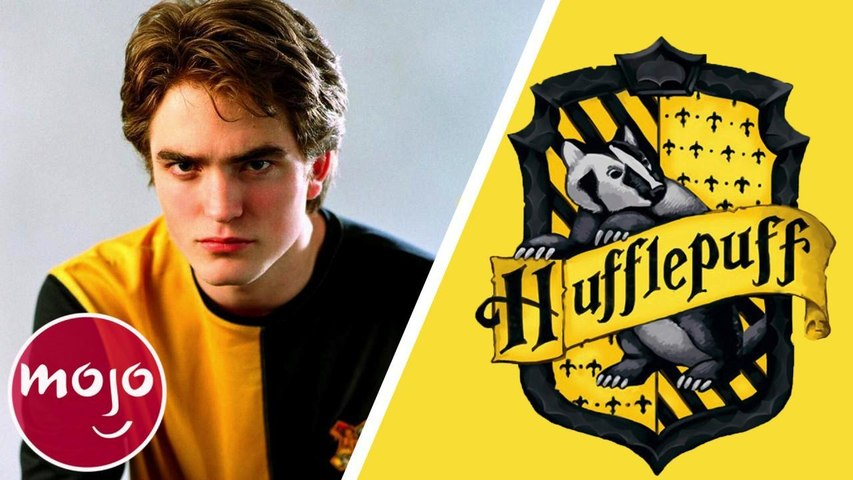 Top 10 Signs You're a Hufflepuff