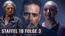 The Walking Dead 8 Staffel Folge 16 Zorn Long Version ...