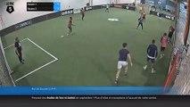 But de Equipe 2 (4-4) - Equipe 1 Vs Equipe 2 - 20/10/19 20:14 - Loisir Poissy (LeFive)