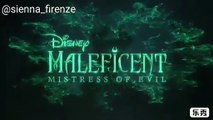 Angelina Jolie Transformation for Maleficent