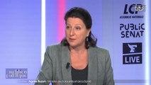 Audition publique : Agnès Buzyn  (21/10/2019)