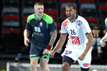 Handball   Interview : Nicolas Claire (Pays d'Aix)