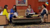 Naqab Zun | Episode 20 | HUM TV Drama | 21st October 2019