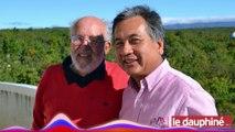 Prix Nobel: la première exoplanète a été découverte en Haute-Provence
