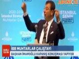 Ekrem İmamoğlu'ndan çok sert açıklama İstanbul adına çok öfkeliyim çok