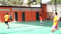 Reportage | Bingerville handball club le pari de la jeunesse