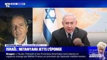 Israël: Benyamin Netanyahu renonce à former un gouvernement