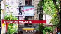 PHOTO. Danse avec les stars 2019 : Christian Millette partage un cliché d'il y a 10 ans... et il a beaucoup changé !