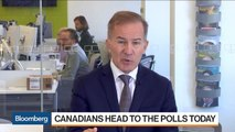 Canada Election Is More a Battle of Personalities, Says Bociurkiw
