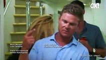 'Below Deck' Chief Stewardess Kate Chastain QUITS After Explosive Fight With Ashton Pienaar