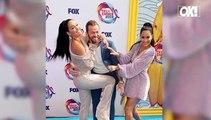 Bun In The Oven?! Nikki Bella Says Boyfriend Artem Chigvintsev Has 'Baby Fever!'