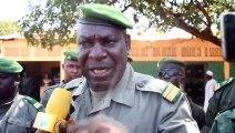 Kankan - deux présumés faux militaires tombent dans les filets de la Police Militaire