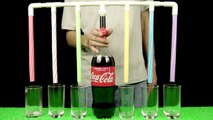 DIY Super Coca Cola Soda Dispenser 6 Users At Time