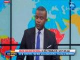 Nouveau Dialogue National. Le Prof. Owono Nguini Effa explique pourquoi le Cameroun ne suivra pas l´es exigences des états unis et de l´Union européenne