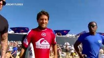 Surf Breaks: October 11, How Carissa Moore Won in France