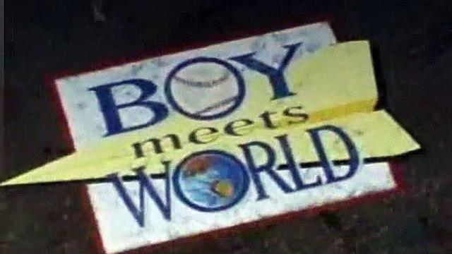 Boy Meets World - 617 - Resurrection