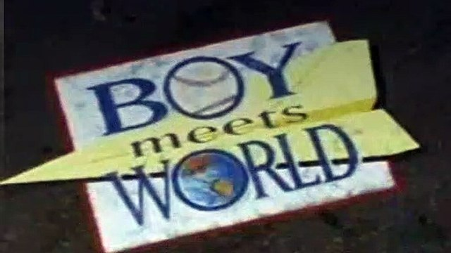 Boy Meets World - 621 - The Psychotic E