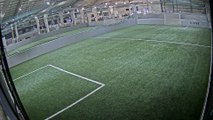 10/21/2019 17:00:01 - Sofive Soccer Centers Rockville - San Siro