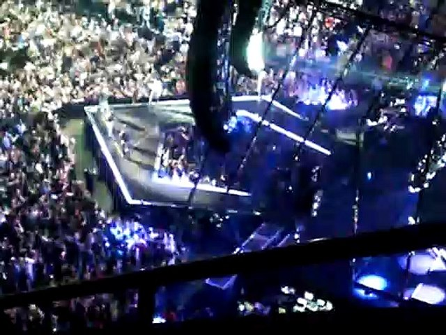Barclays Center Concert 08-15-2019: Backstreet Boys - Drowning