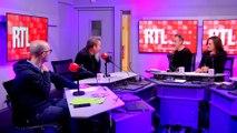 """EXCLU  :  Florent Pagny pour la finale de """"The Voice Kids"""""""