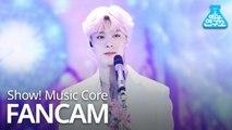 [예능연구소 직캠] ASTRO - Bloom (MOONBIN), 아스트로 - 피어나 (문빈) @Show Music core 20190119